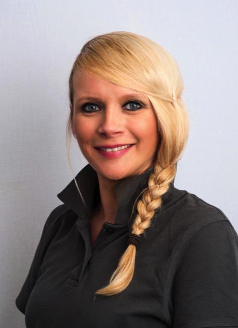 Melanie Stieger