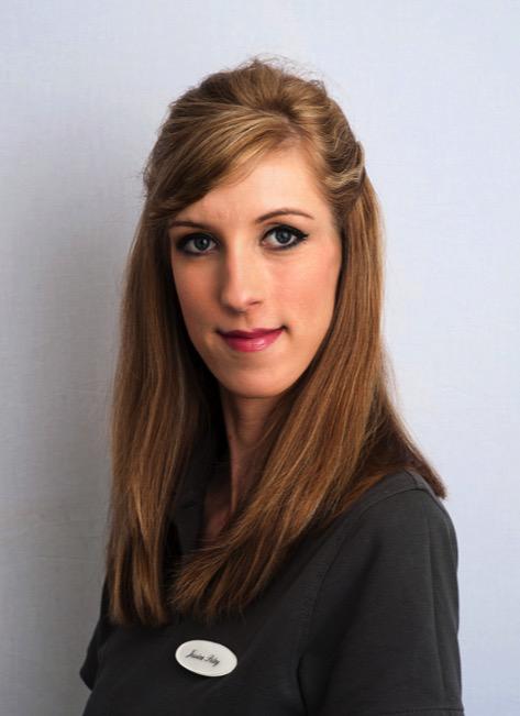 Jessica Petry