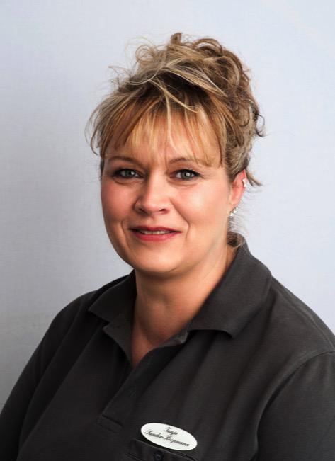 Tanja Sander- Koopmann